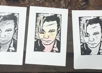 Portrait Prints